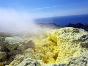 Vulcano volcanes activos viajes volcanes emociones