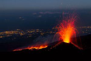 Etna volcanes activos viajes volcanes emociones