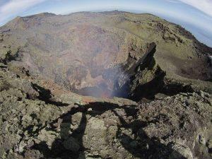 Villarrica volcanes activos viajes volcanes emociones